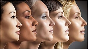 Choose Makeup for Your Skin Tone