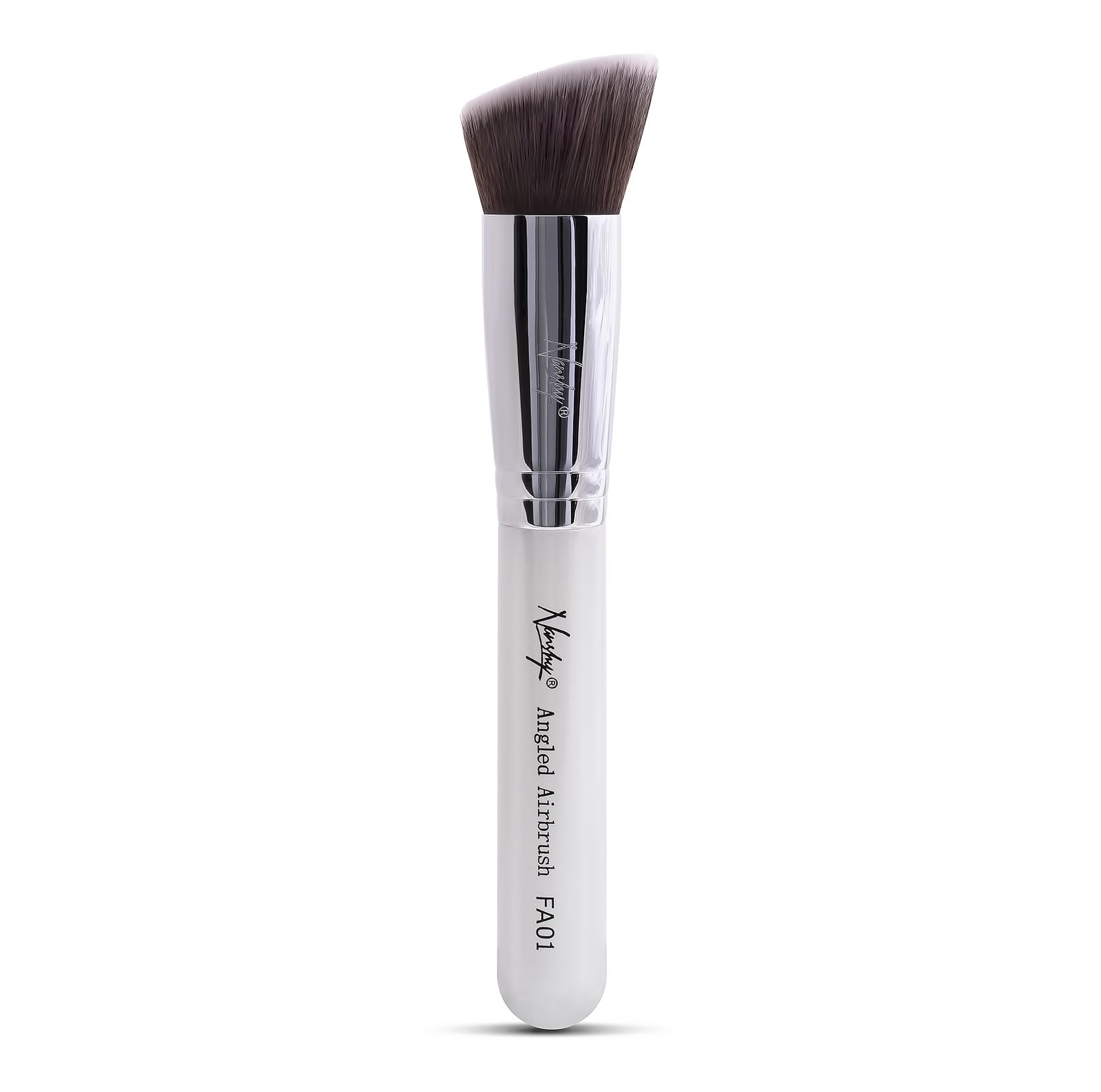 Nanshy Nanshy Angled Airbrush FA01 | Face Makeup Brush