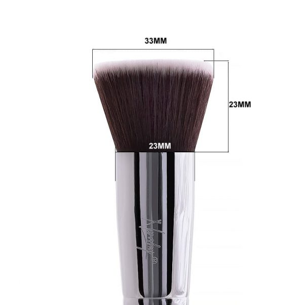 Flawless Foundation Dimensions