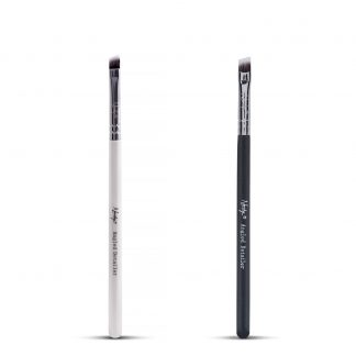 Angled Detailer Eye and Lip Makeup brush