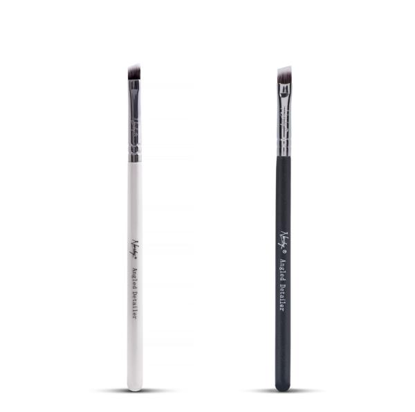 Angled Detailer Eye and Lip Makeup brush