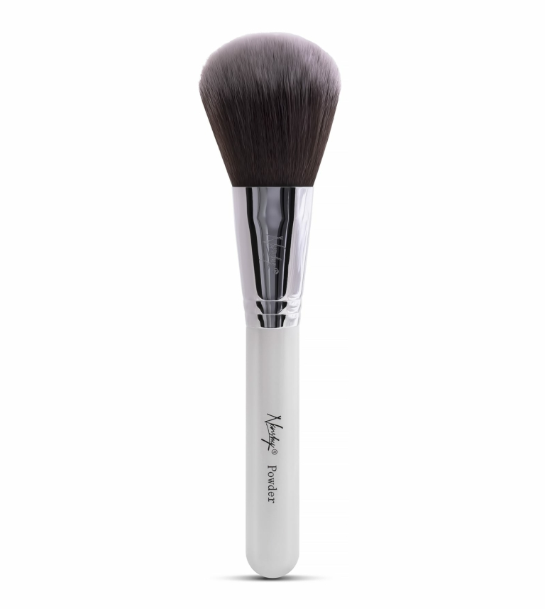 Nanshy Powder White Makeup Brush