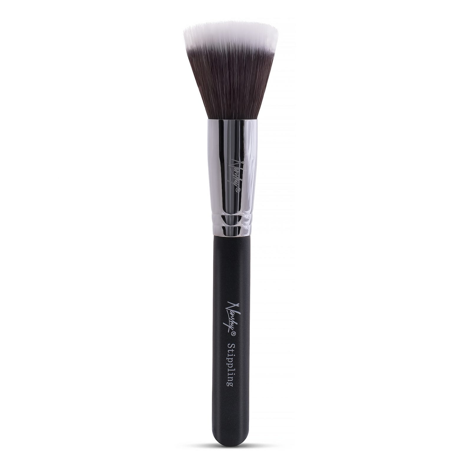 Buy Masterful Collection Onyx Black Make-up Brush Set