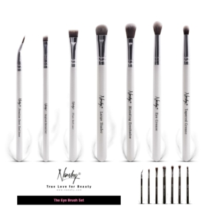 The Eye Brush Set