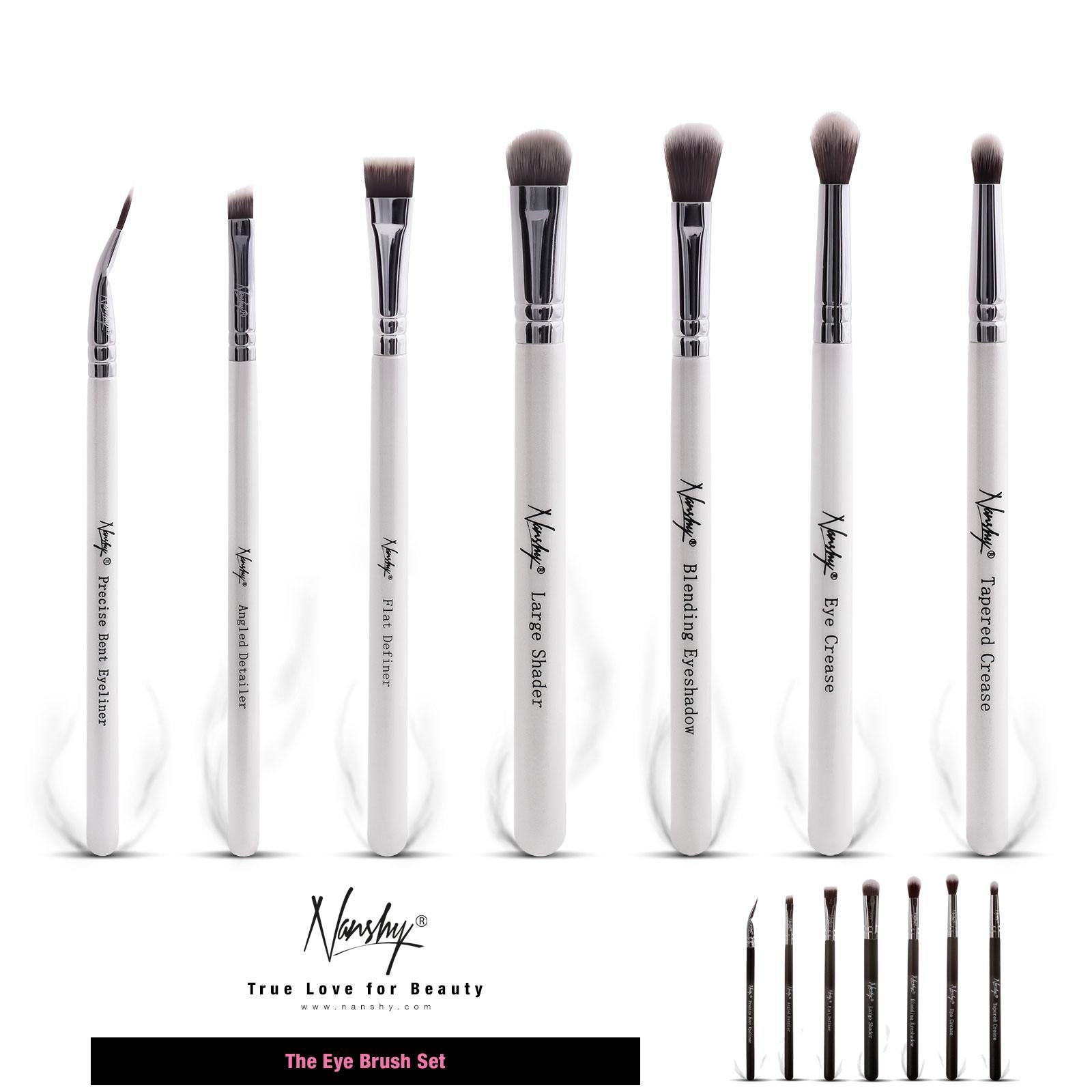 3f69e3cf49f Eye Brush Set