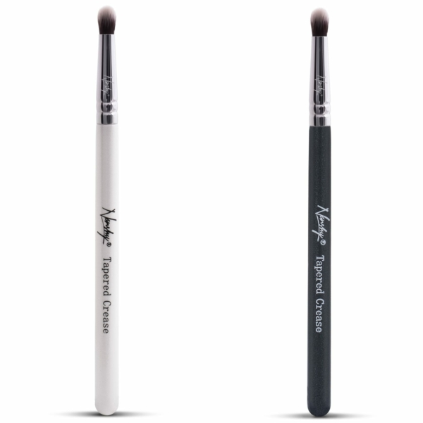 tapered crease makeup brush