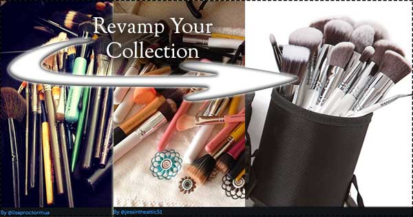 makeup-brush-collection