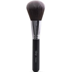 Nanshy Powder Black Makeup Brush