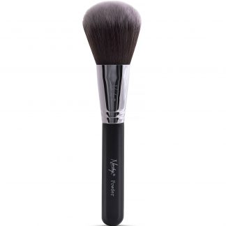 Nanshy Powder Black Makeup Brush