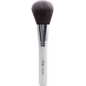 Nanshy White Powder Makeup Brush