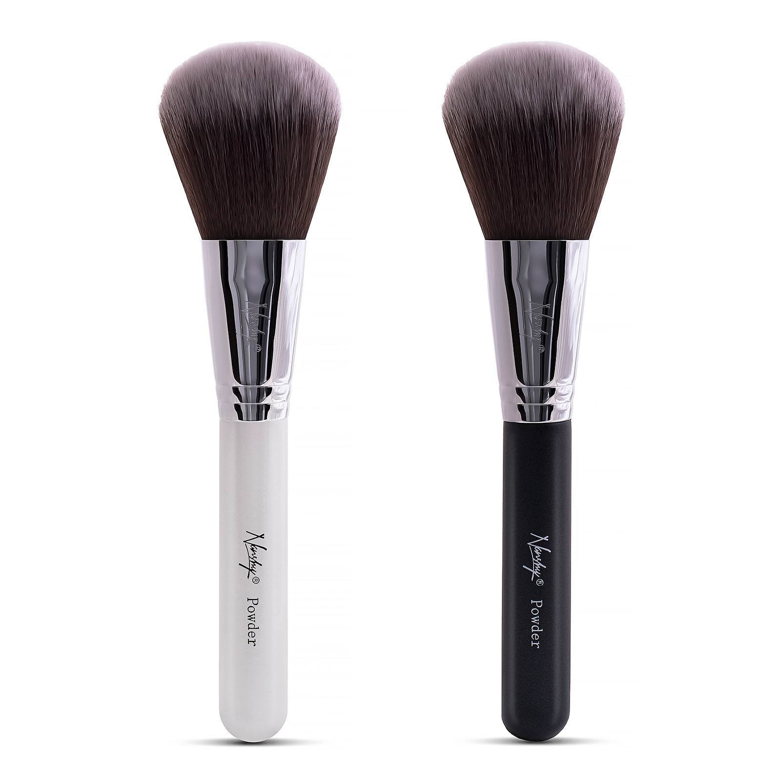 Powder Makeup Brush by Nanshy UK Vegan Brand