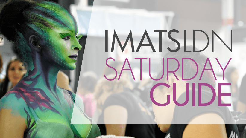 IMATS Saturday Guide
