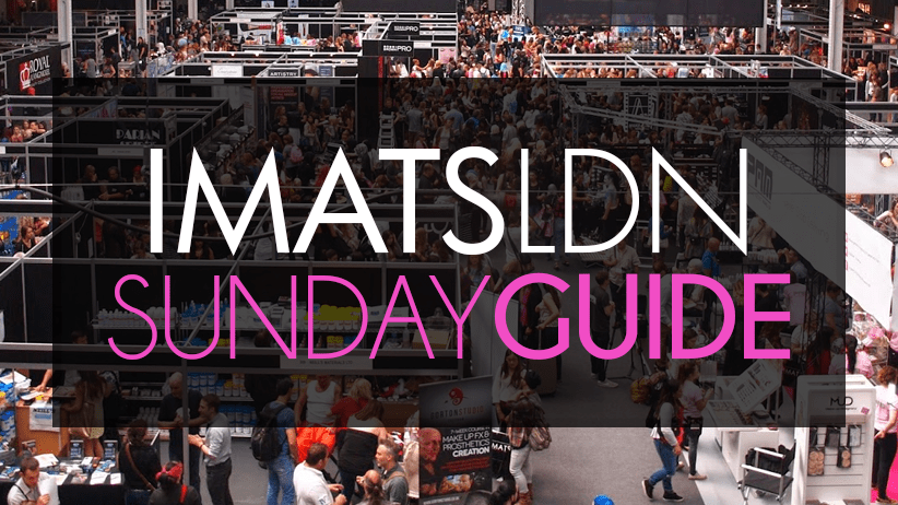 IMATS Sunday Guide