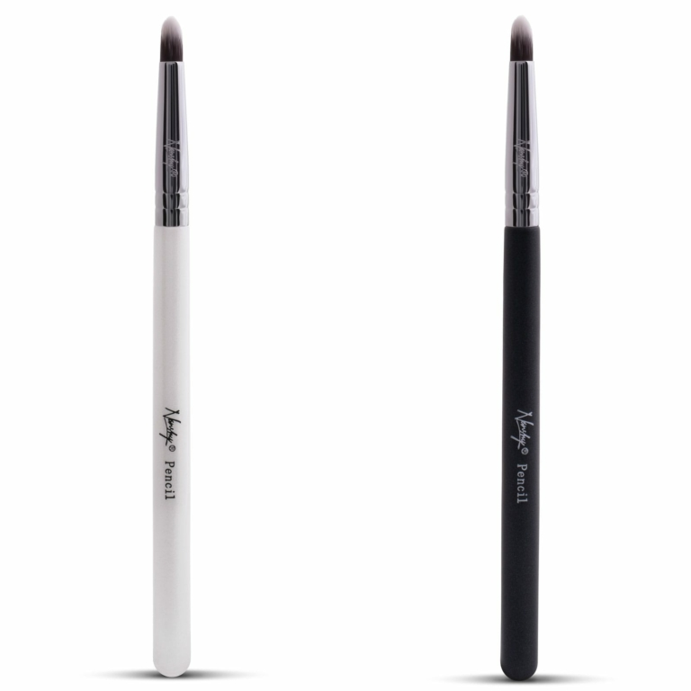 pencil makeup brush eyeshadow