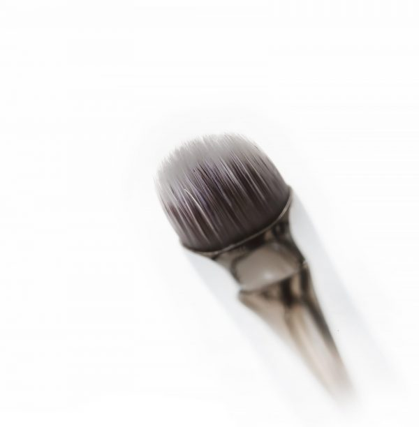 Lip Makeup Brush Bristles