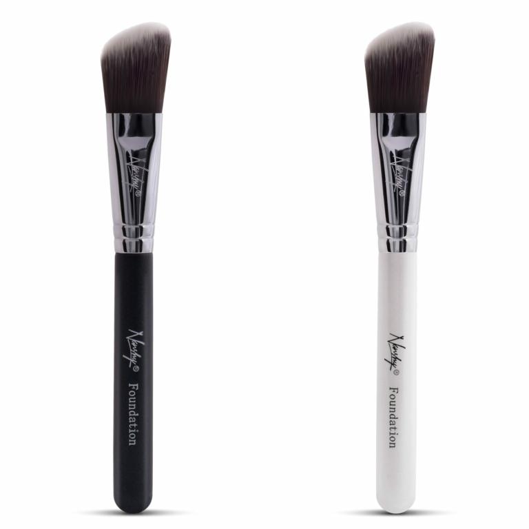Flat Foundation Makeup Brush
