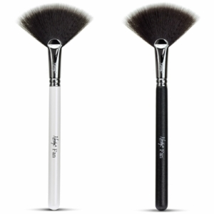 Fan Makeup Brushes