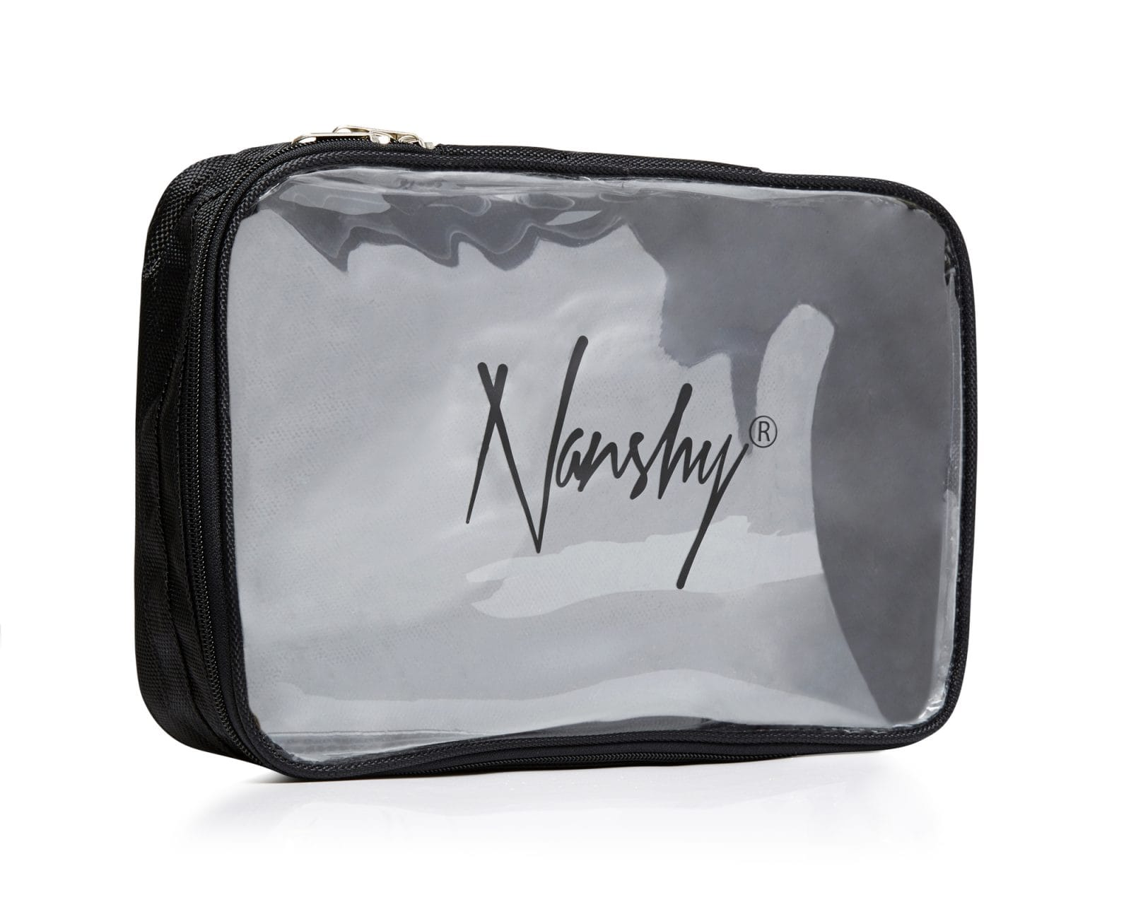 clear makeup kit bag saubhaya makeup