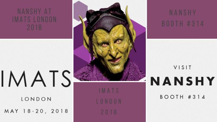 IMATS London 2018