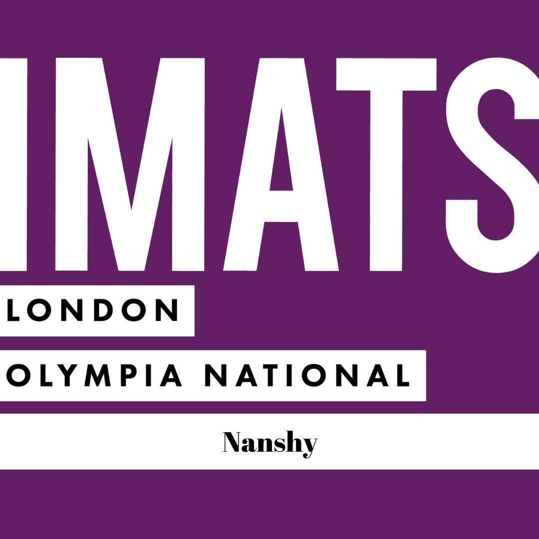 IMATS London