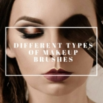 Different Types Of Makeup Brushes Min