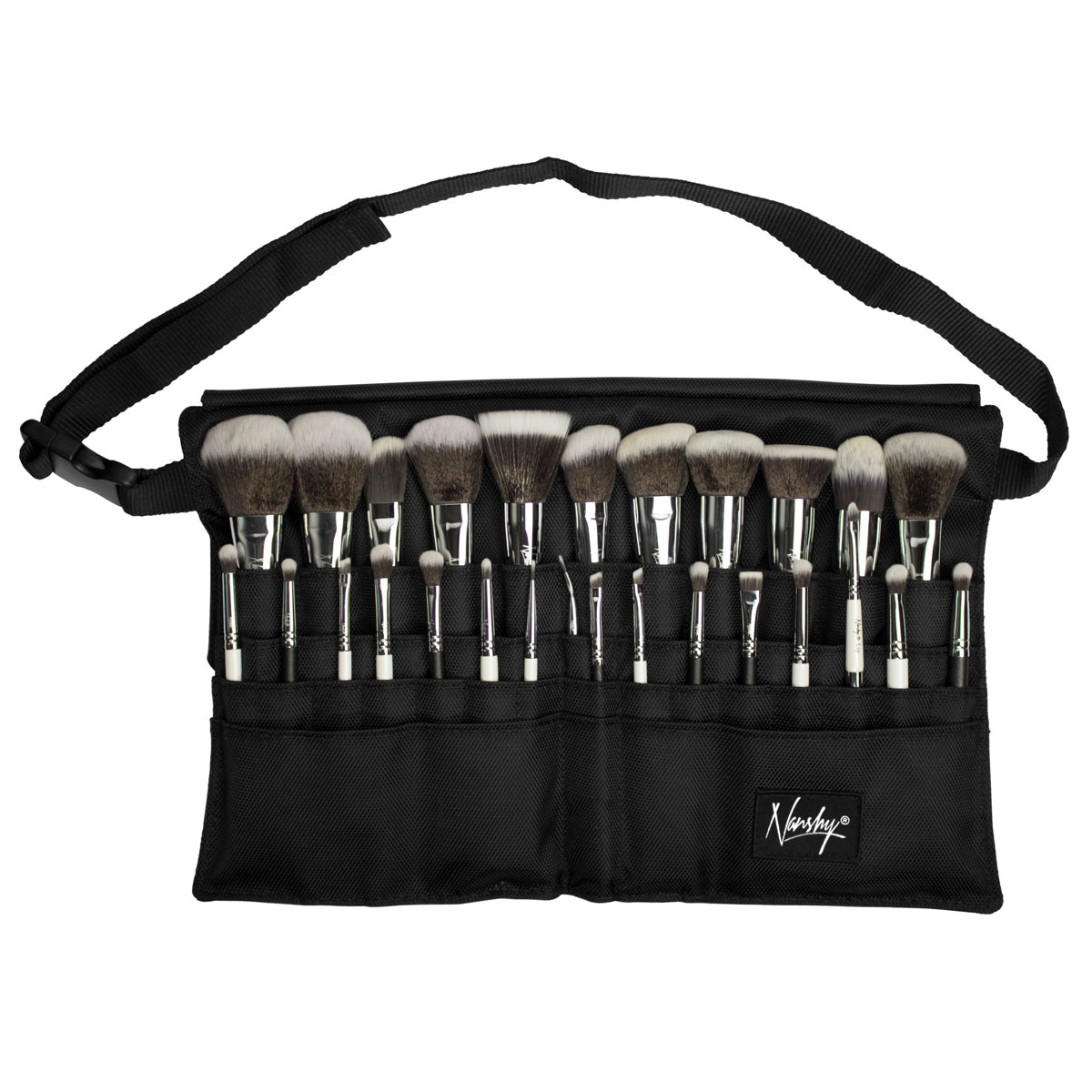 Makeup Brush Belt By Nanshy Top