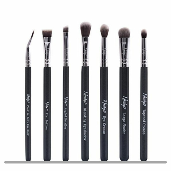 26 piece ultimate brush set with pouch