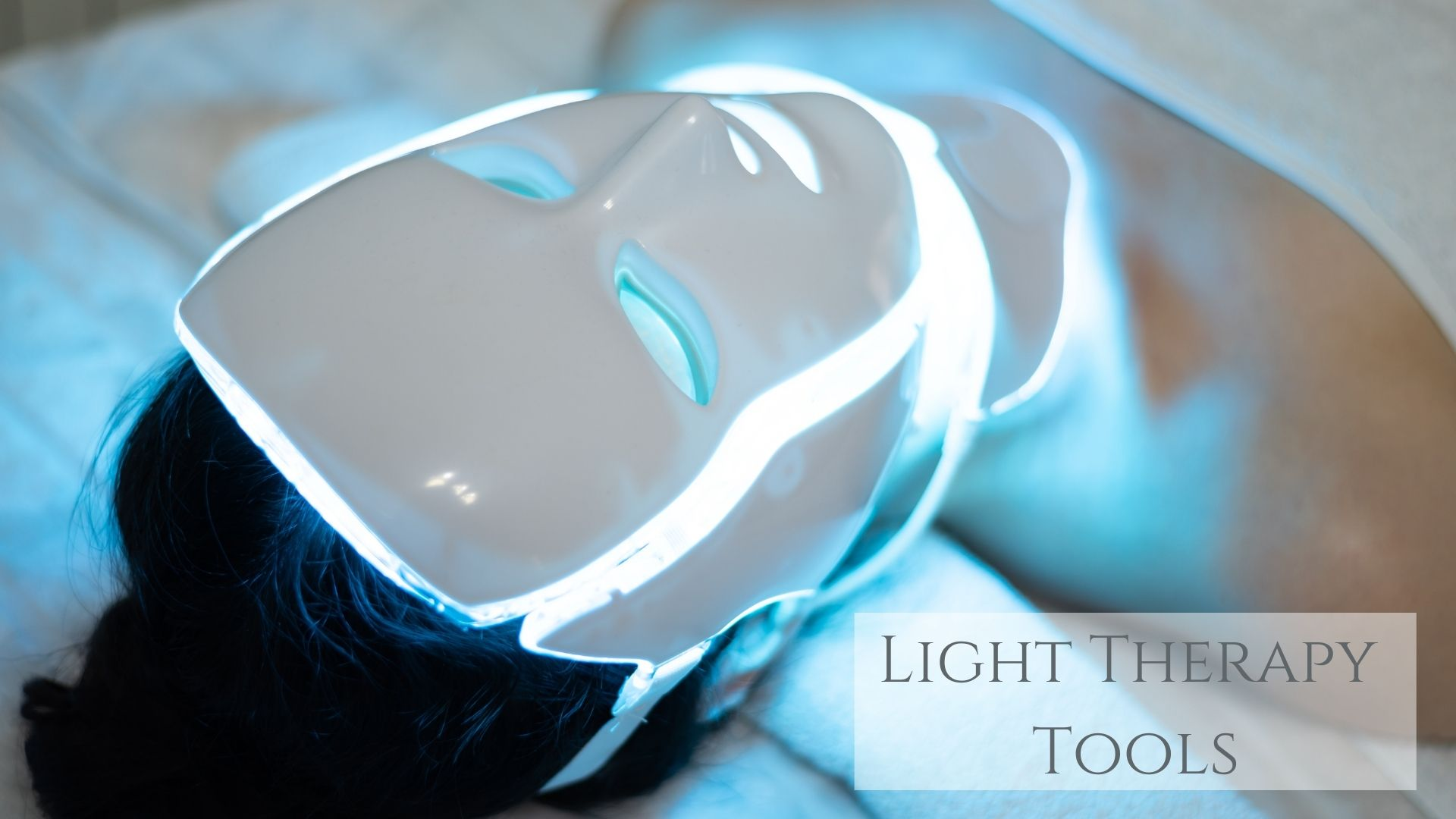 Skin Care Tool Light Therapy