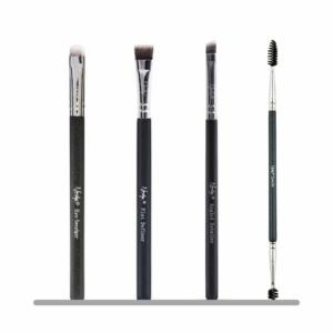 brow brush set
