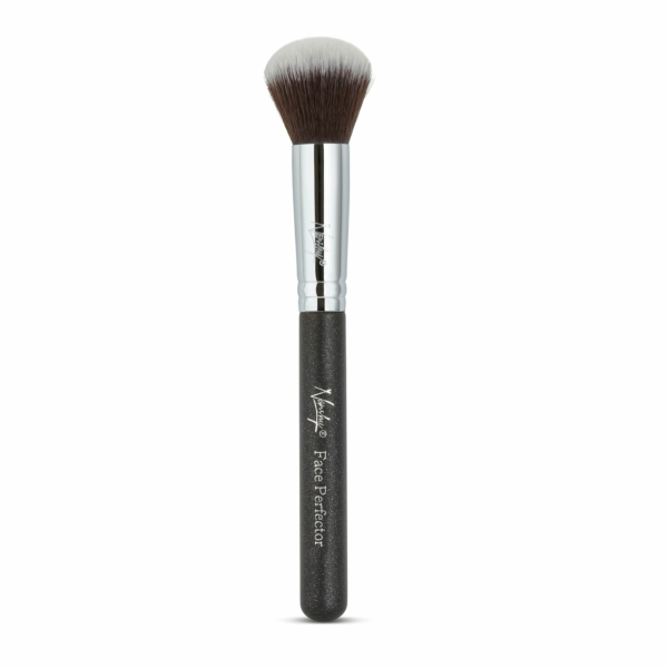 face perfector blush brush vegan