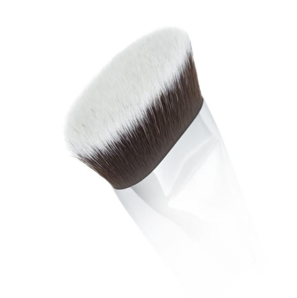 face sculpting brush bristles