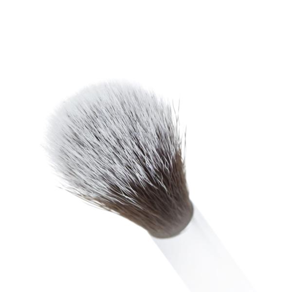 face shaper highlighter brush bristles