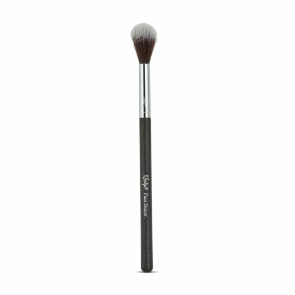 face shaper highlighter brush vegan