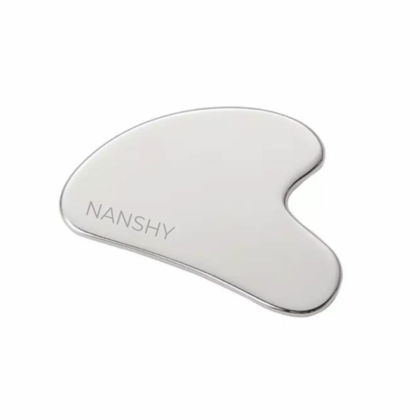 metal gua sha stainless steel